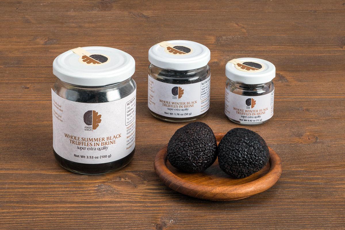 angellozzi tartuficoltura products