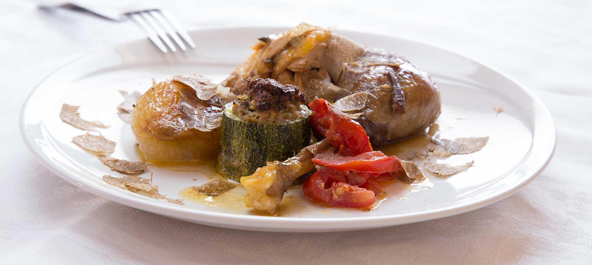 100% tartufo no aromi